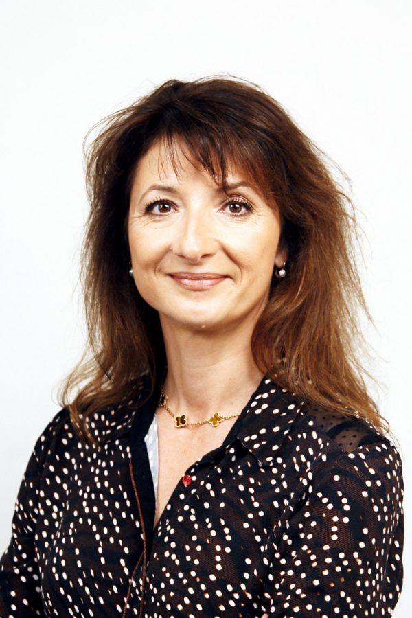 Stéphanie Deboudé - équipe FEV
