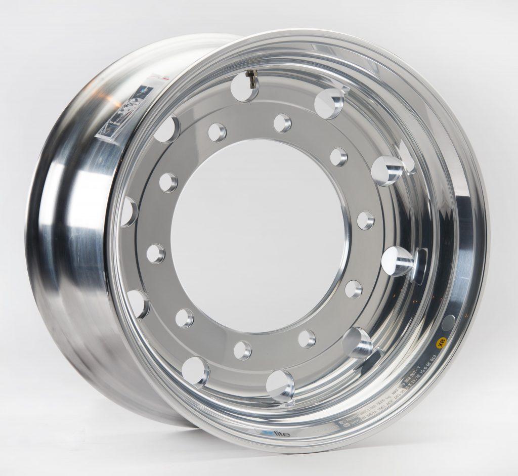Jante aluminium poids lourds Xlite