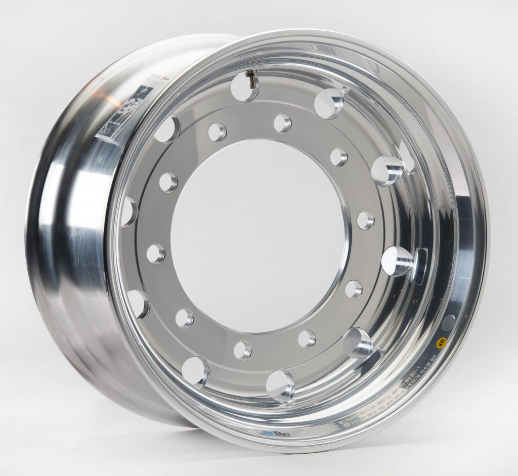 Aluminium wheels Xlite